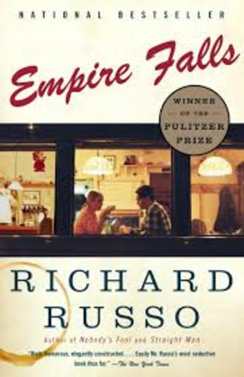 Richard Russo | Empire Falls