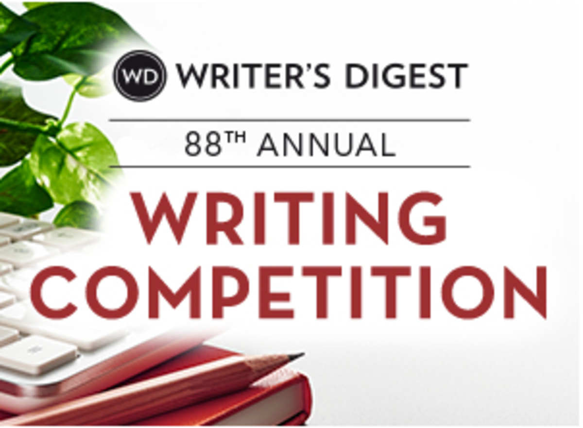 Writer's Digest Annual Competition
