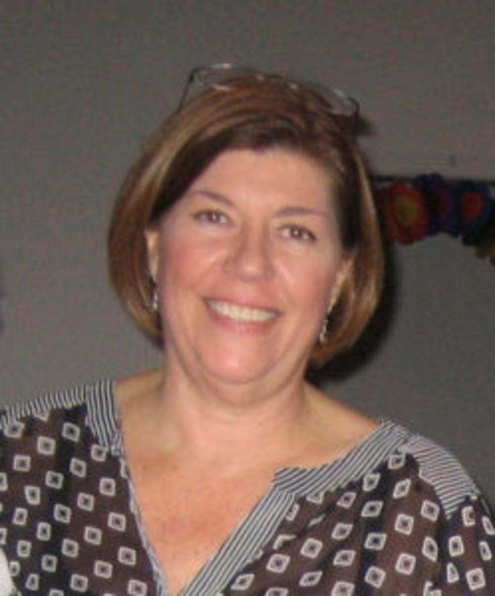 Lisa Hagan