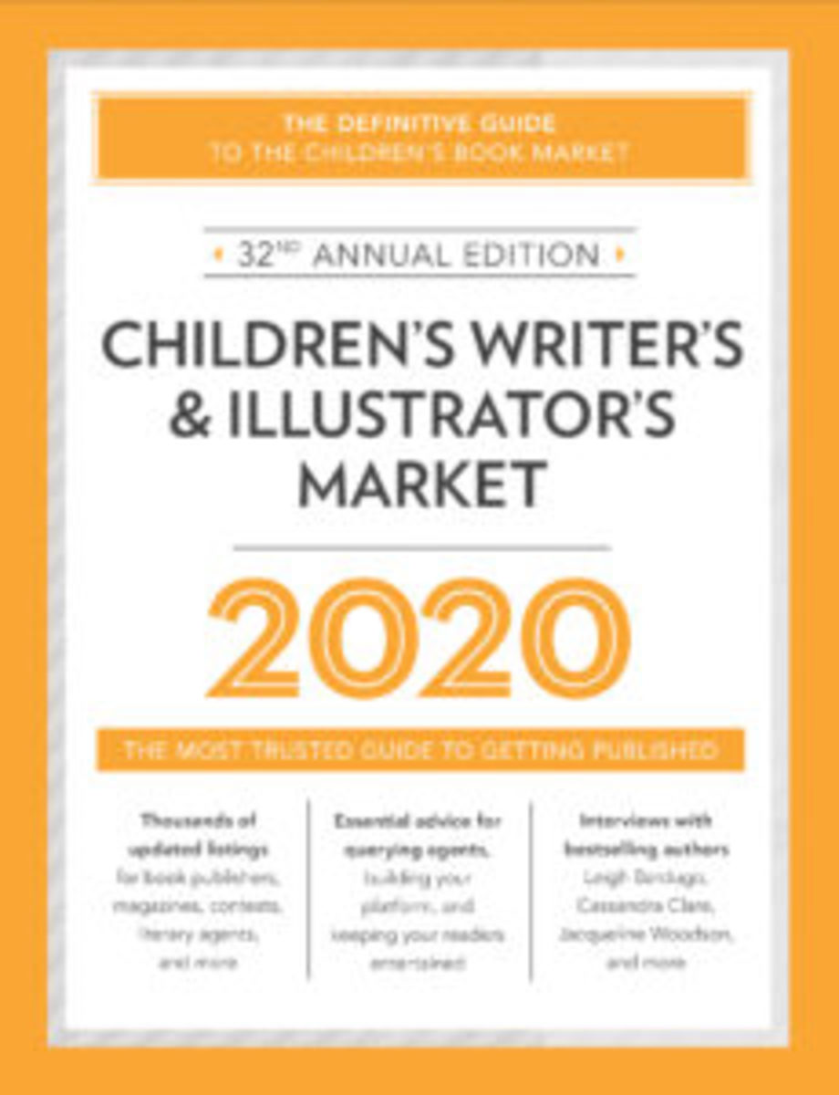 Children's Writer's and Illustrator's Market 2020