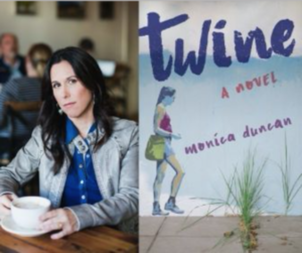 Monica Duncan Twine
