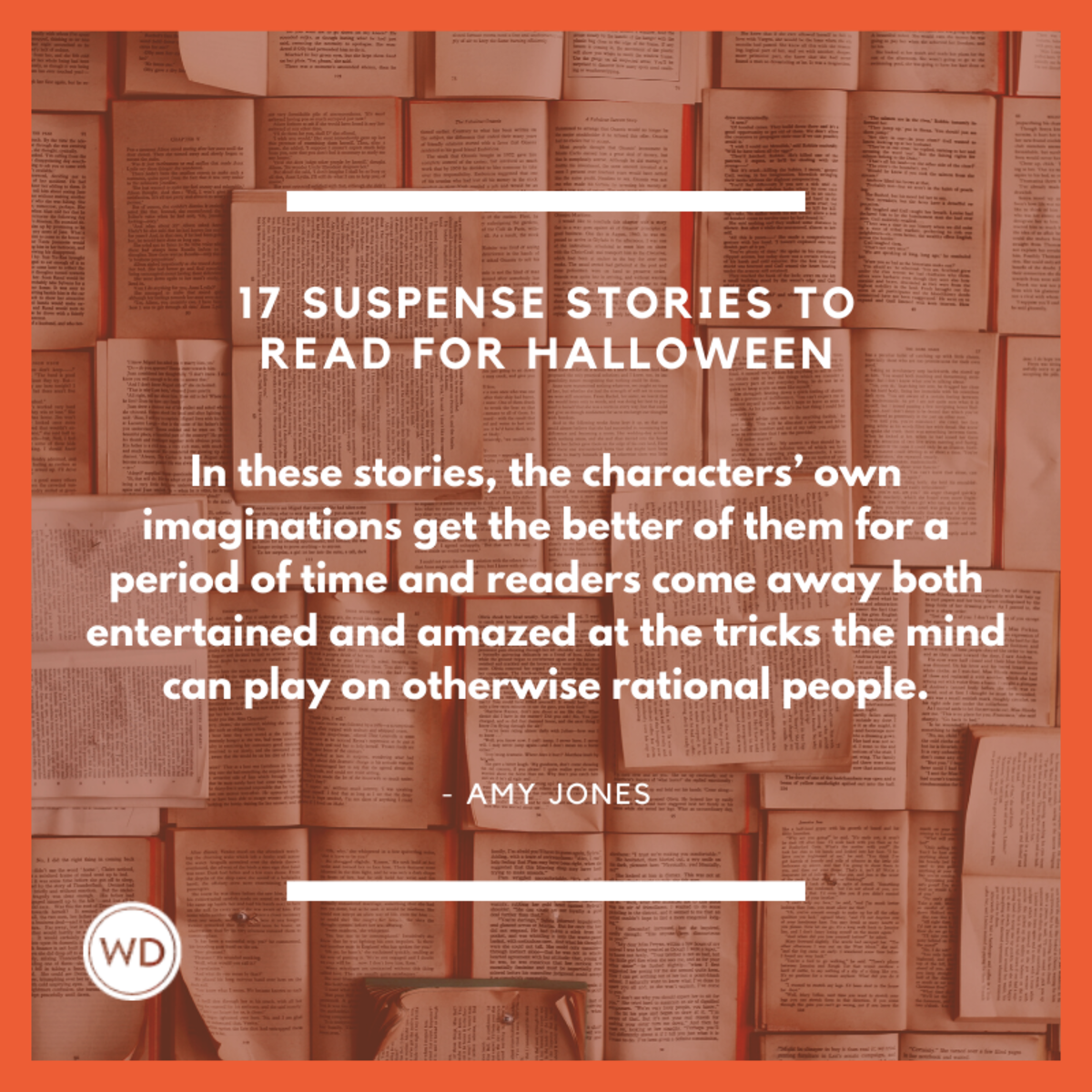 suspense storie
