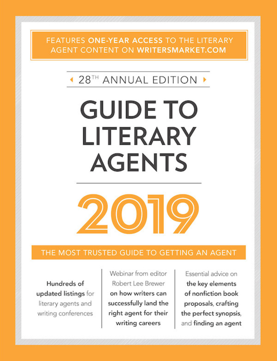 Guide to Literary Agents 2019