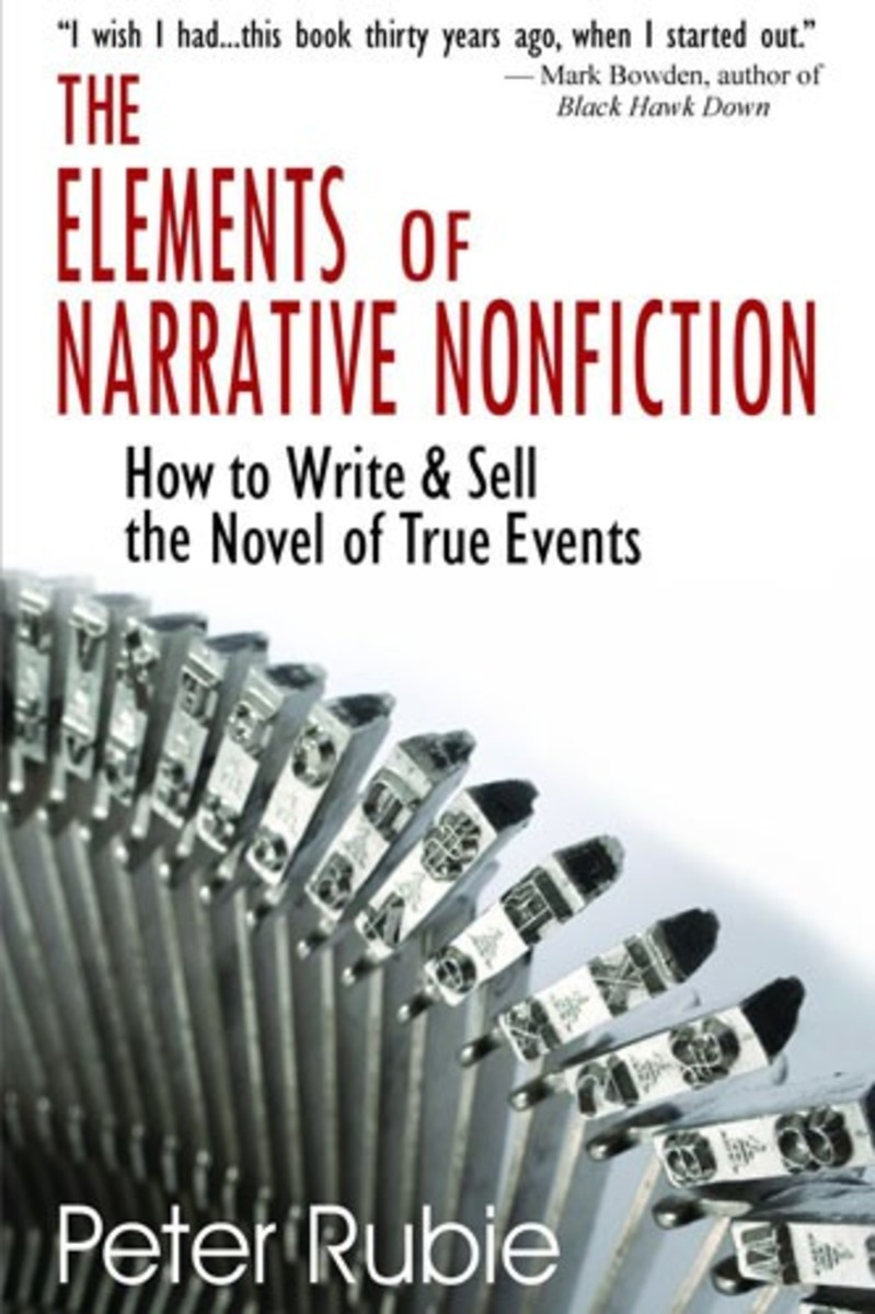 The Elements of Narrative Nonfiction