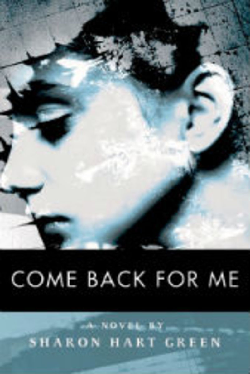 Come Back for Me - Cover_1
