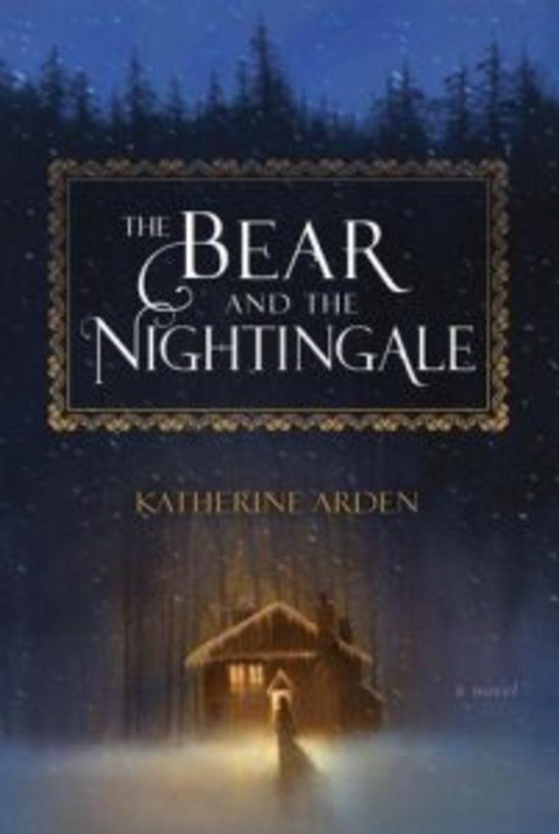 Bear-Nightingale