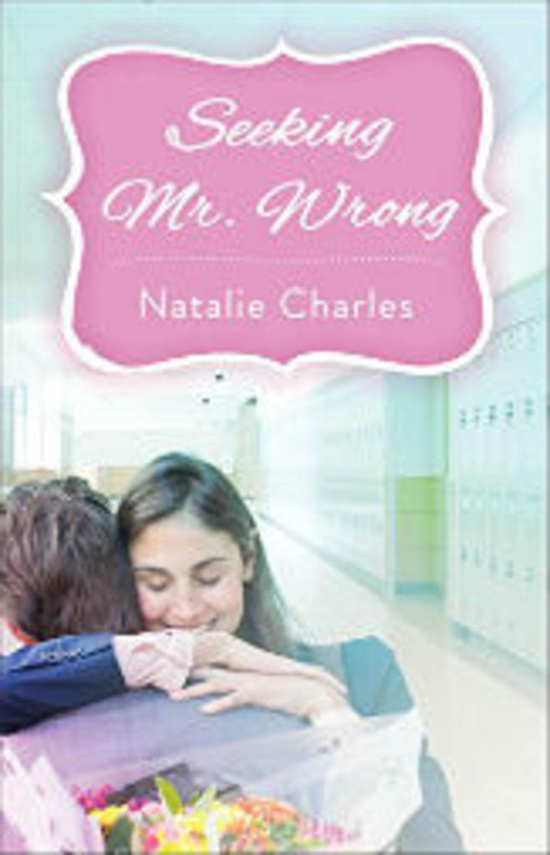 Charles_Seeking Mr Wrong
