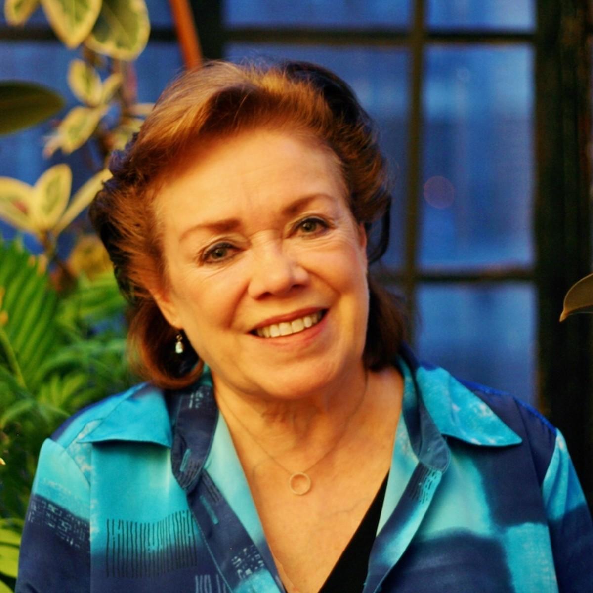 Jane Cleland Promo Image