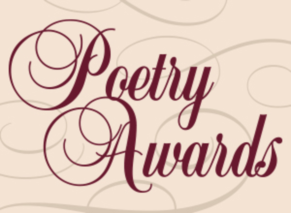 Enter the Writer's Digest Poetry Awards!