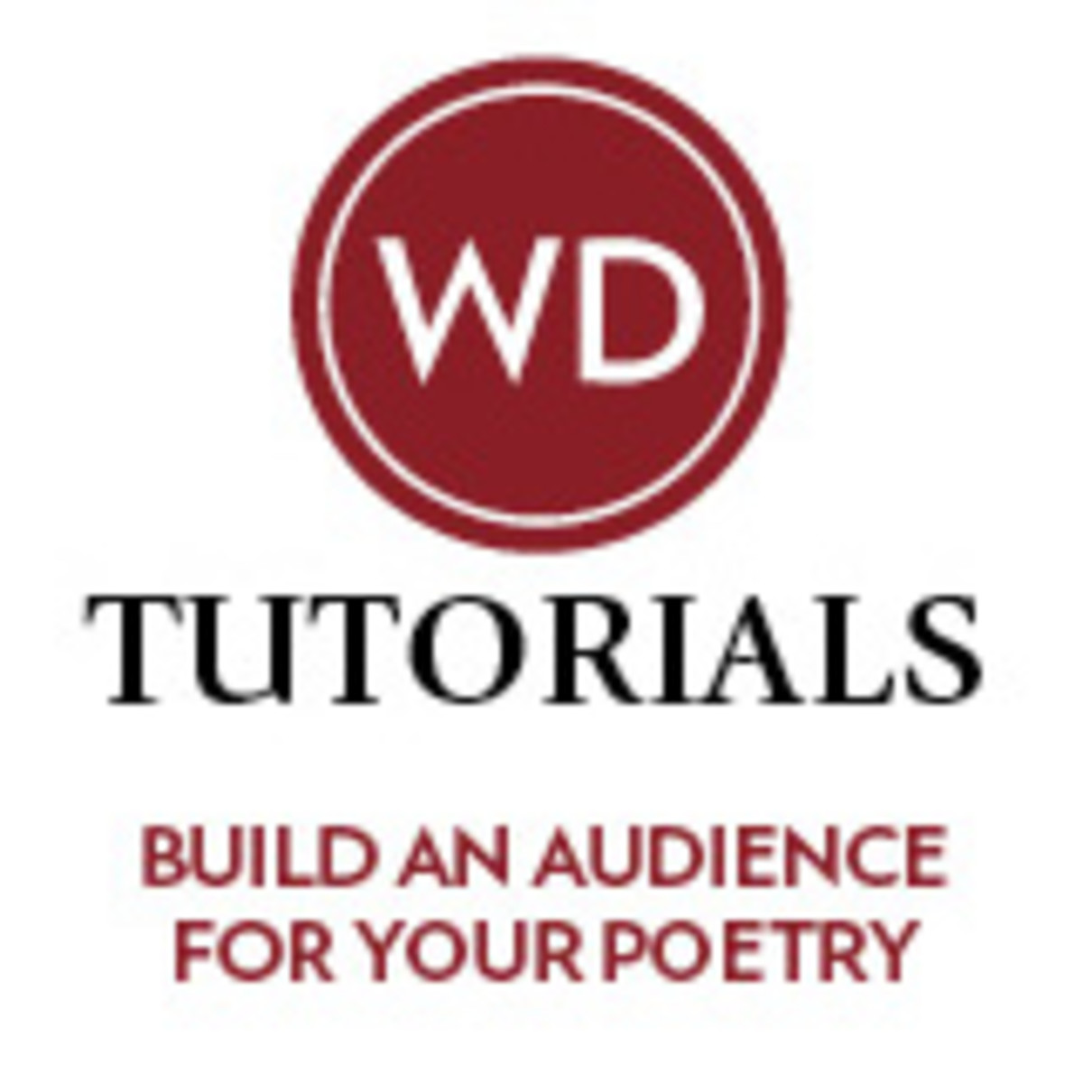Build an Audience for Your Poetry tutorial