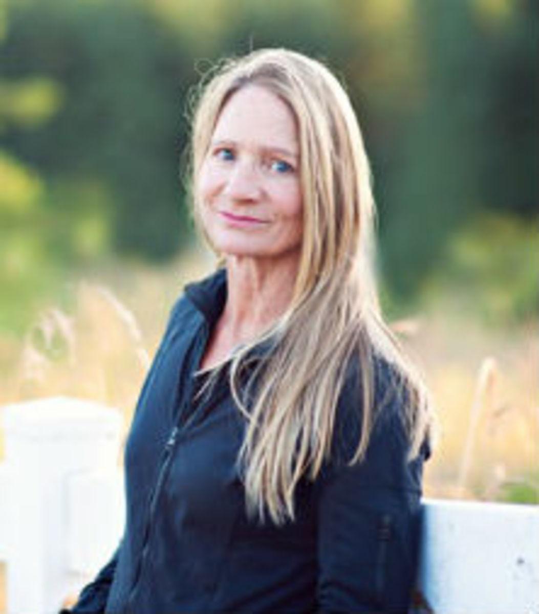 Lisa Preston featured