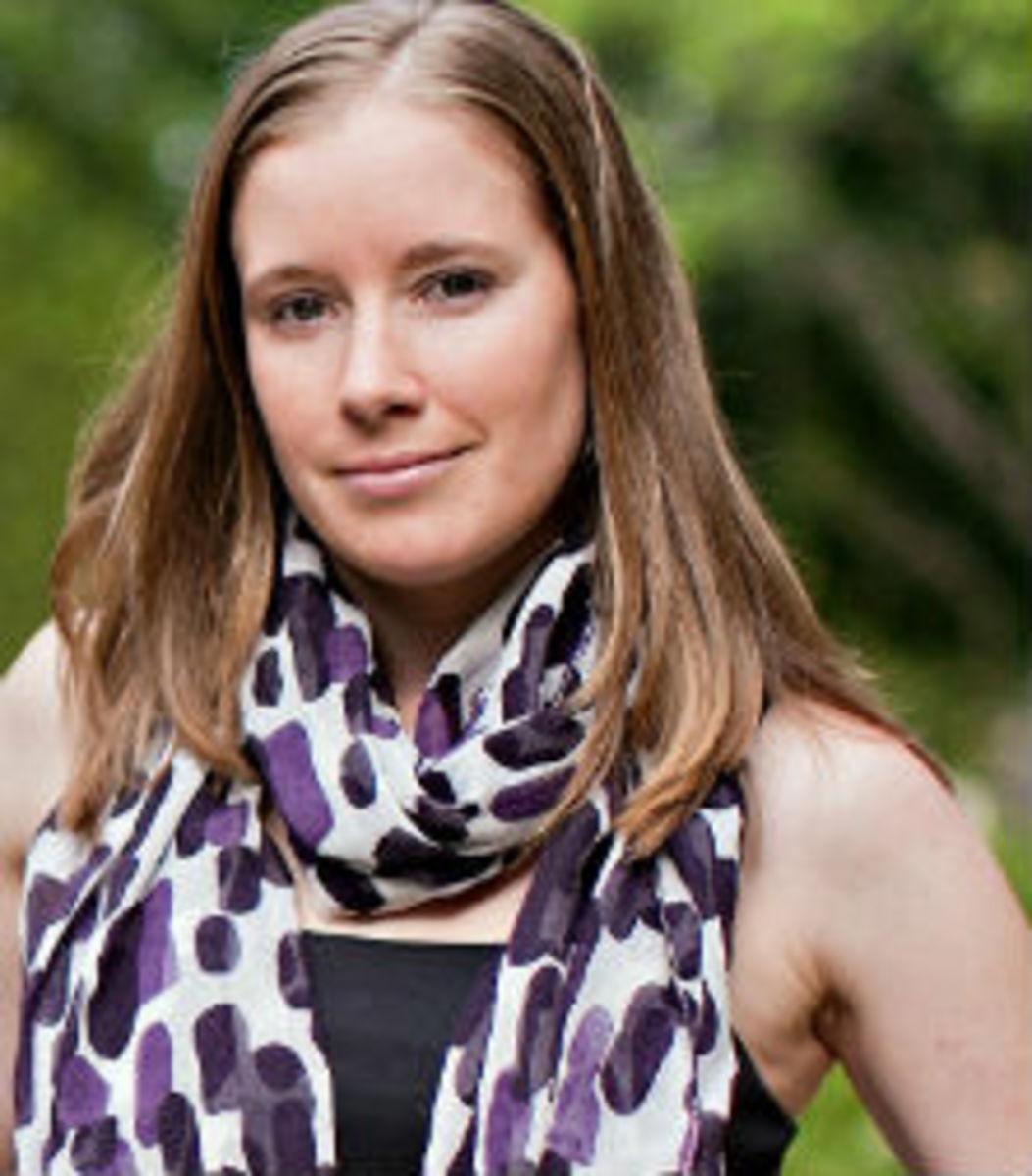 Jenni Walsh Featured