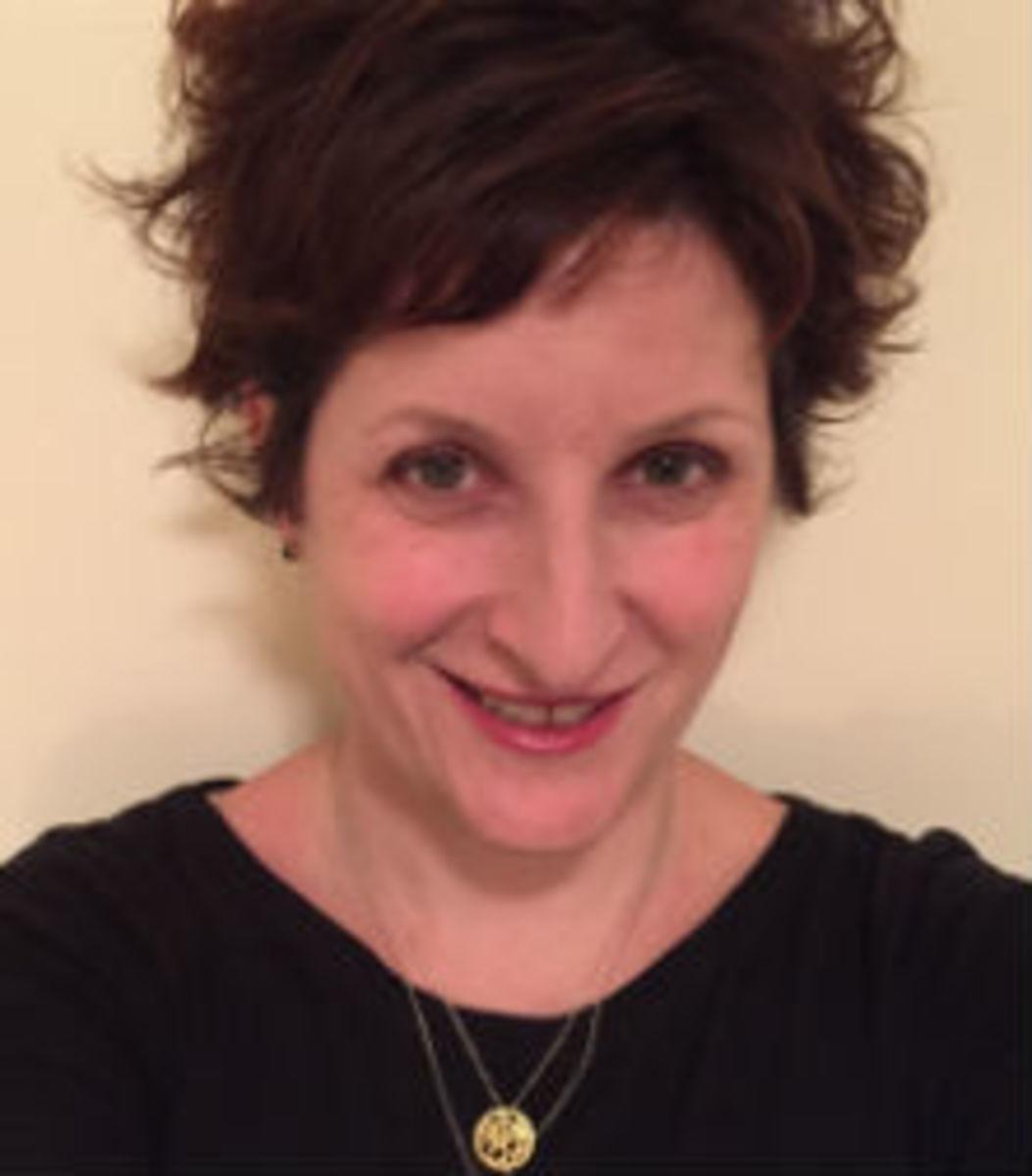 Meg Leder featured