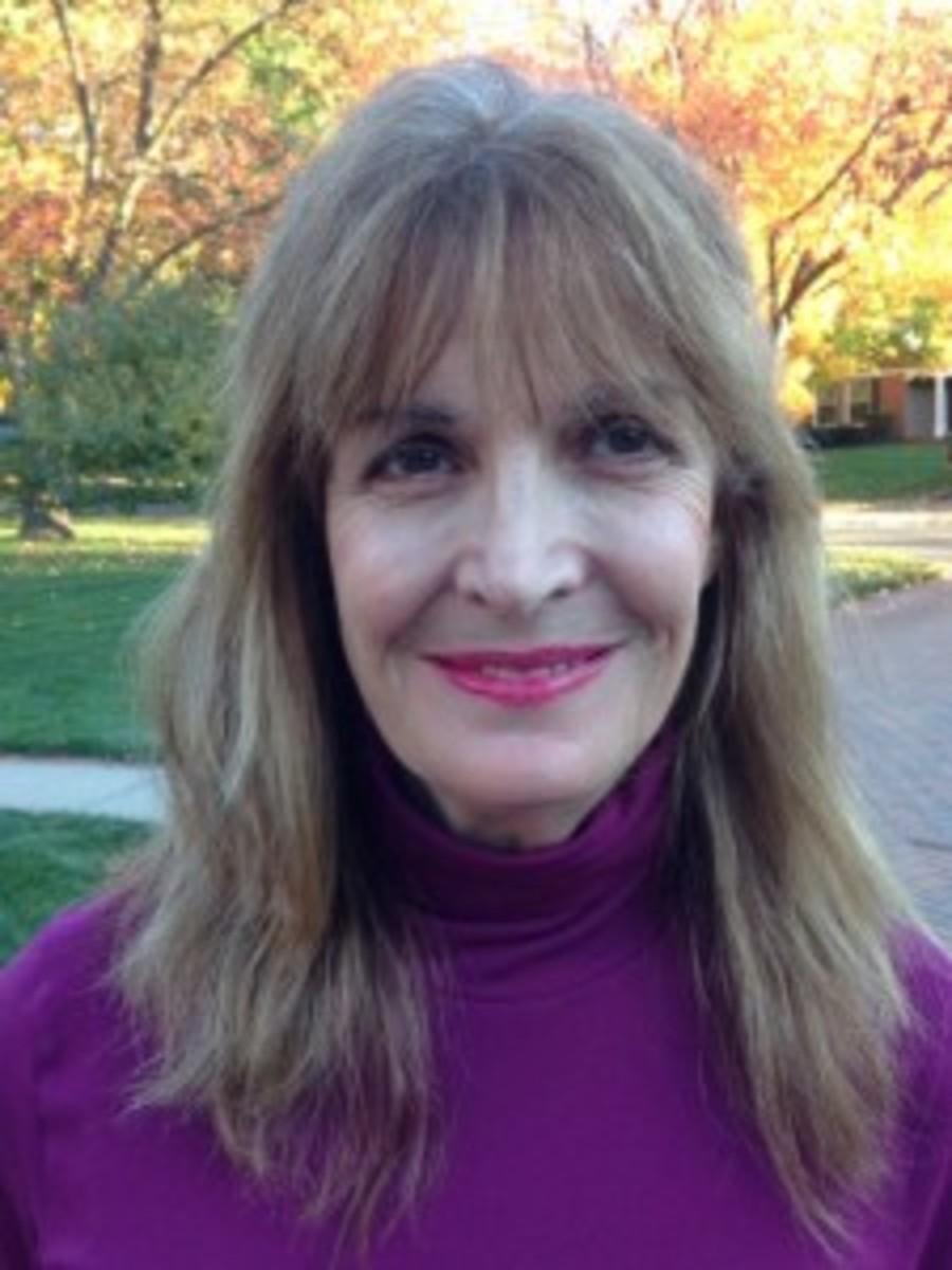 Annie Newcomer