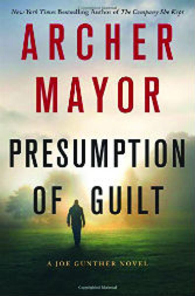 PresumptionGuilt Archer