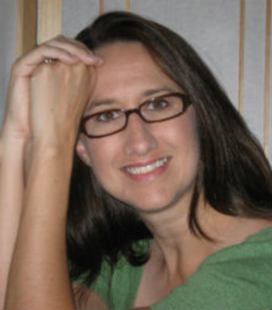 Jessica McCann