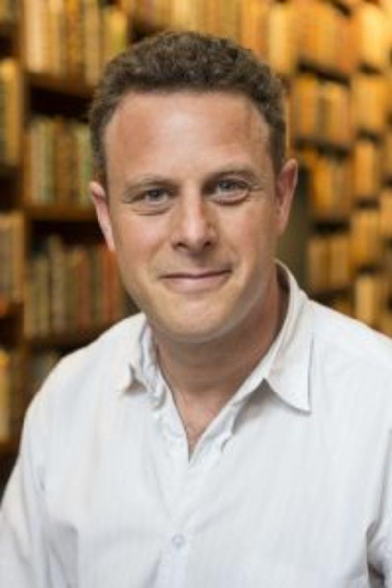 Josh Barkan