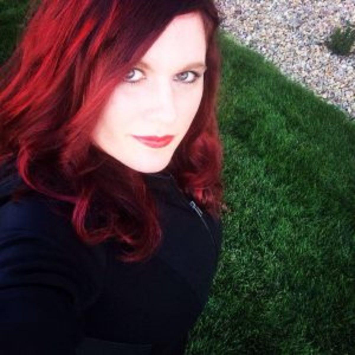 Brianna Shrum, Agent, Query