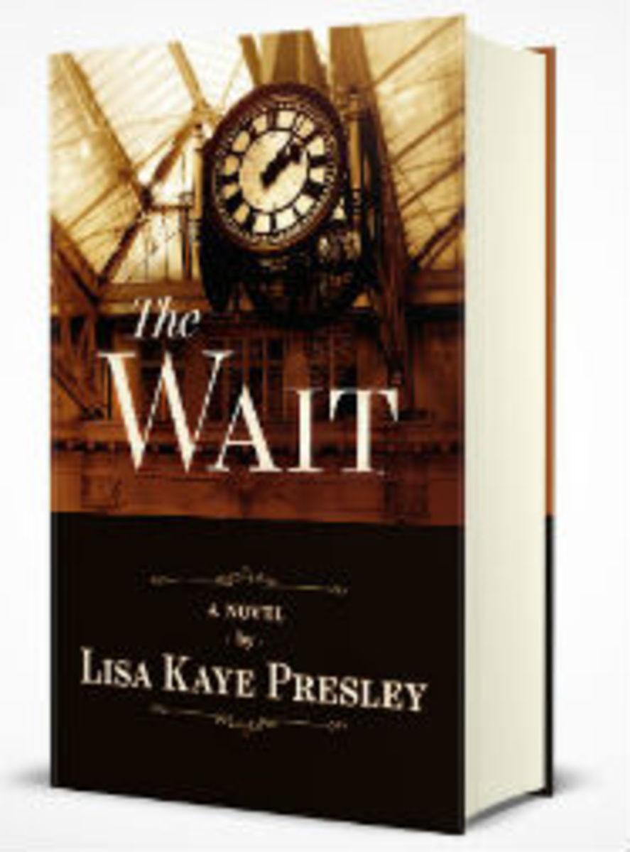 Lisa H Presley book