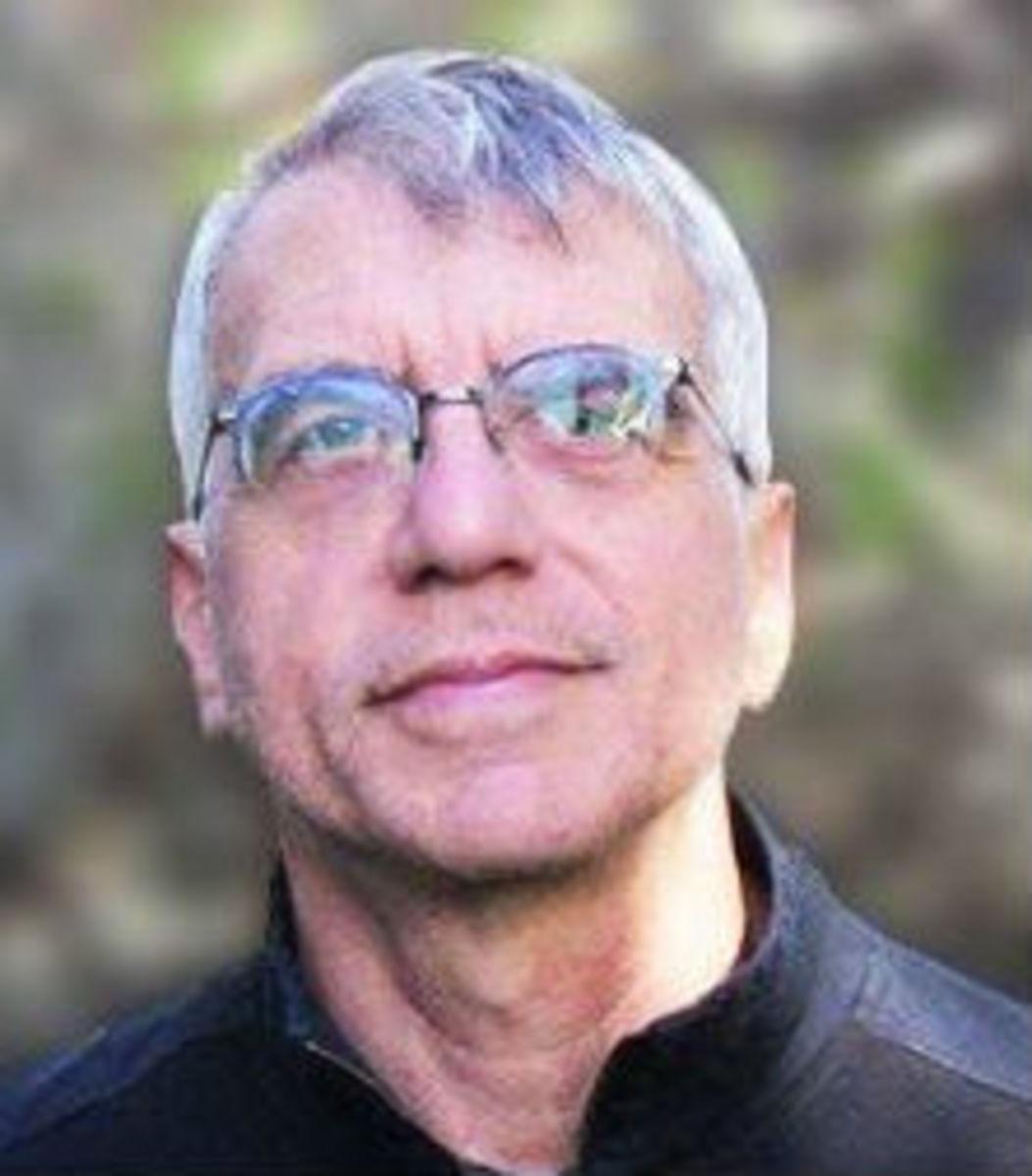 David Weisberg featured