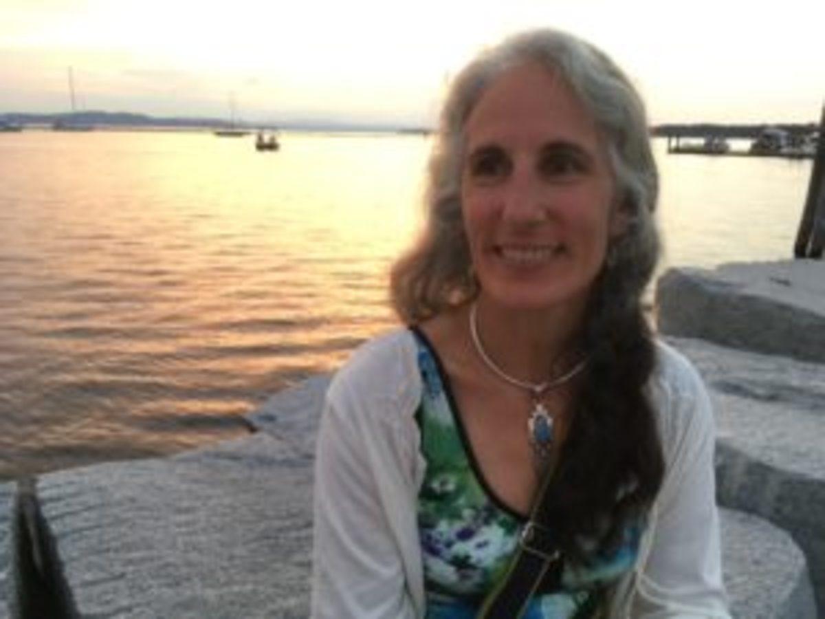 Lisa L. Stead