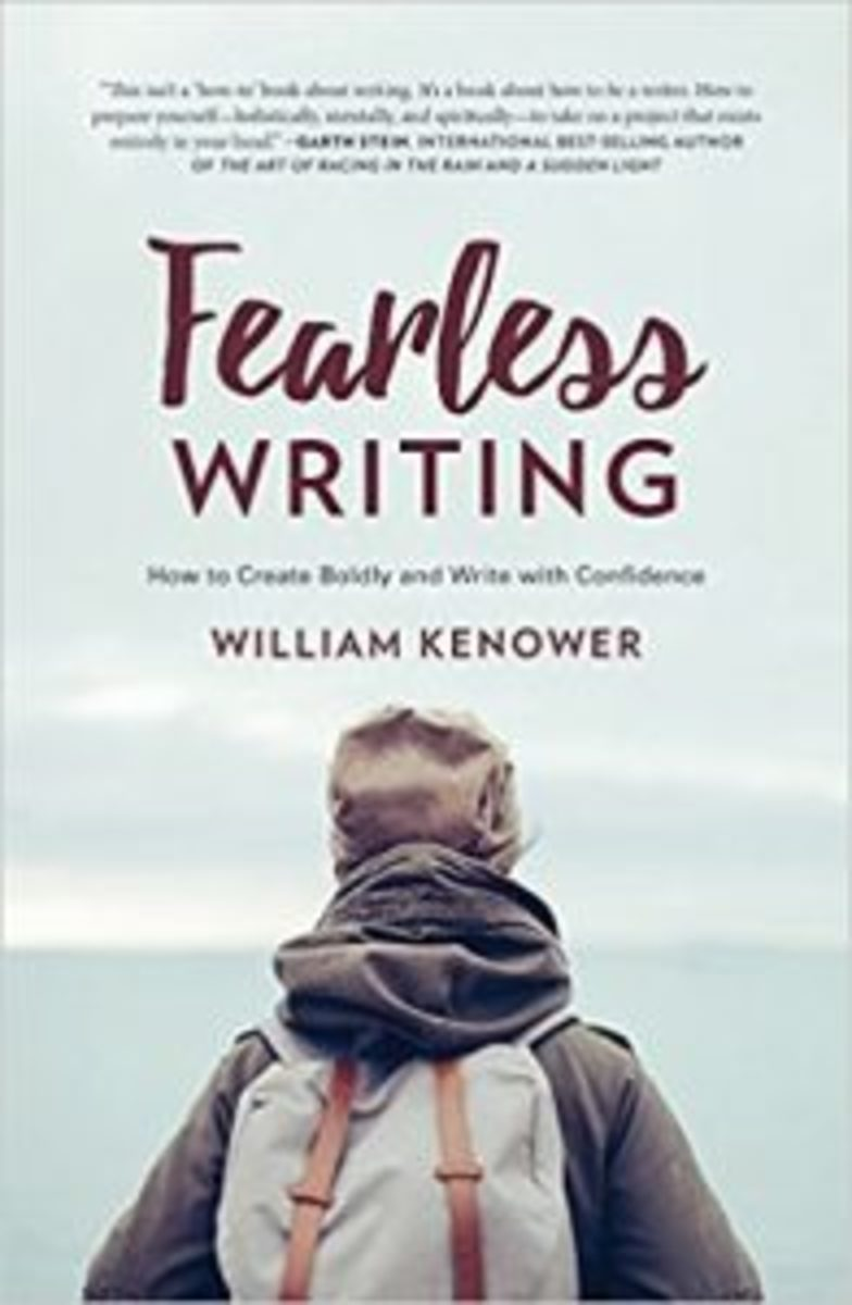 fearless writing