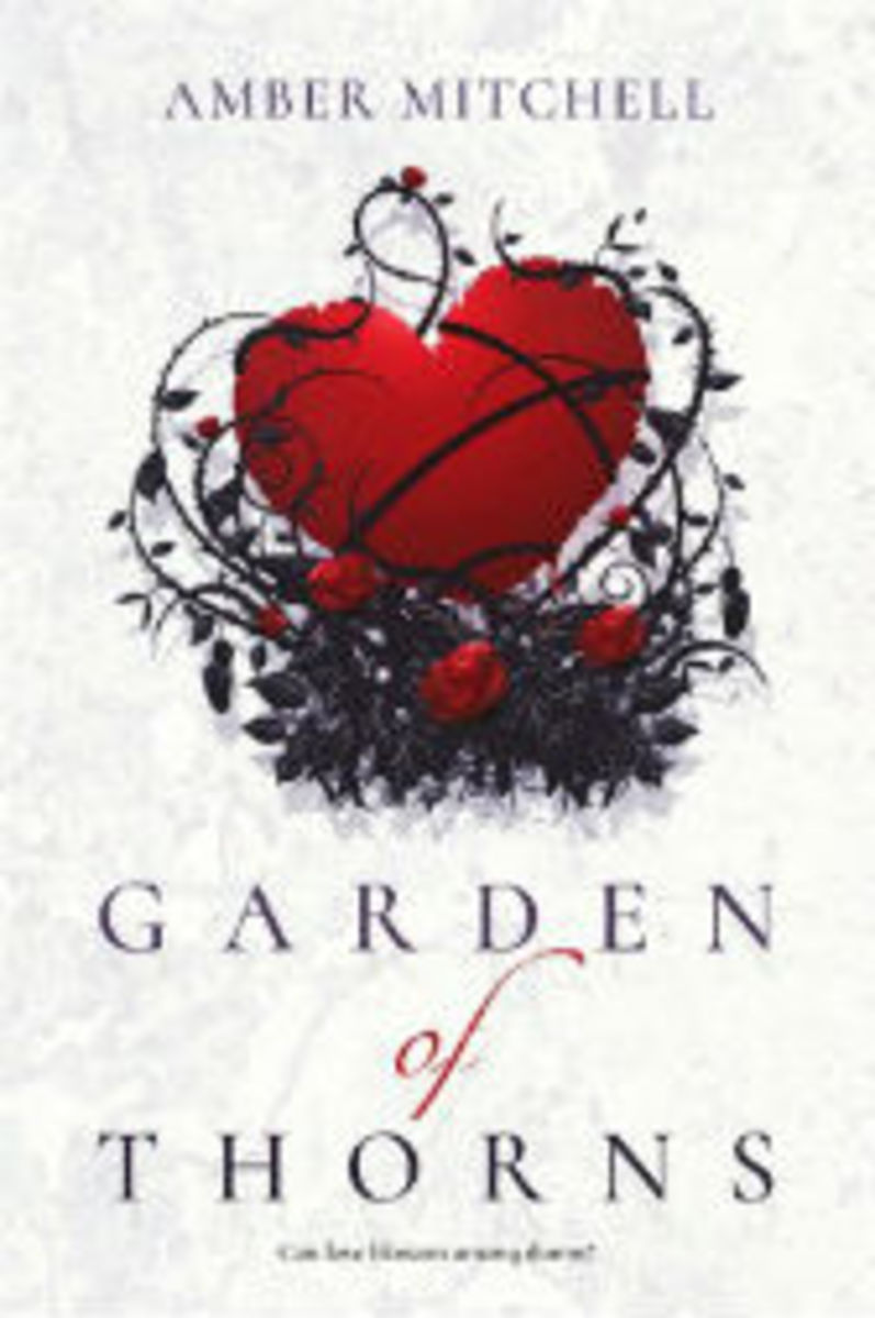 Garden of Thorns Amber Mitchell