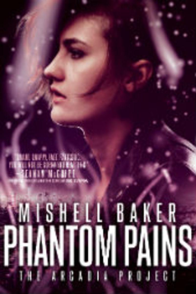 mishell baker phantom pains