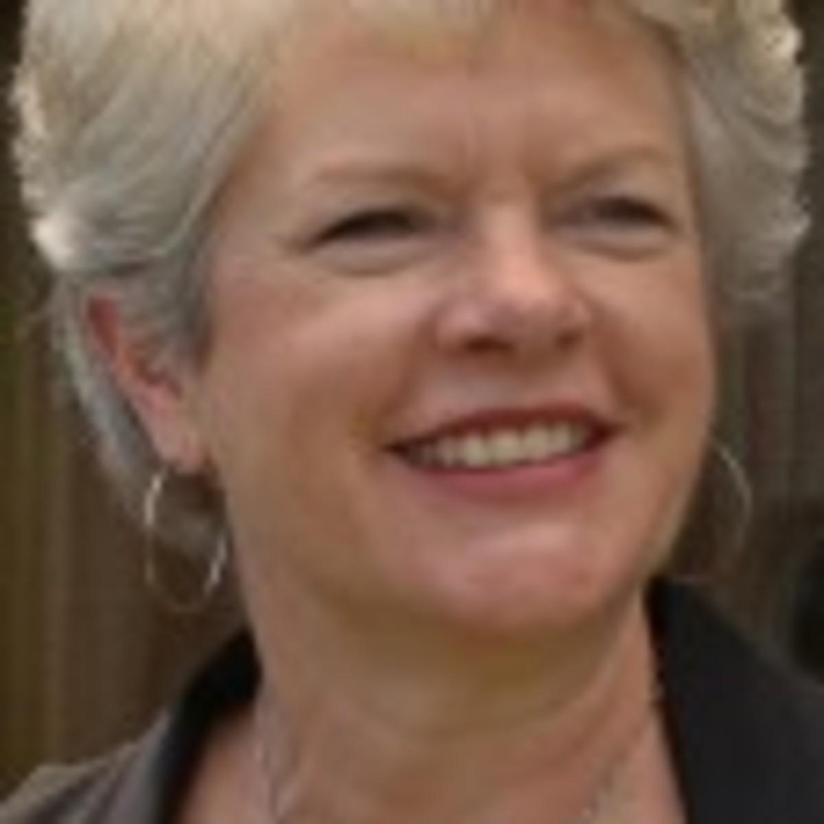 Nancy Posey