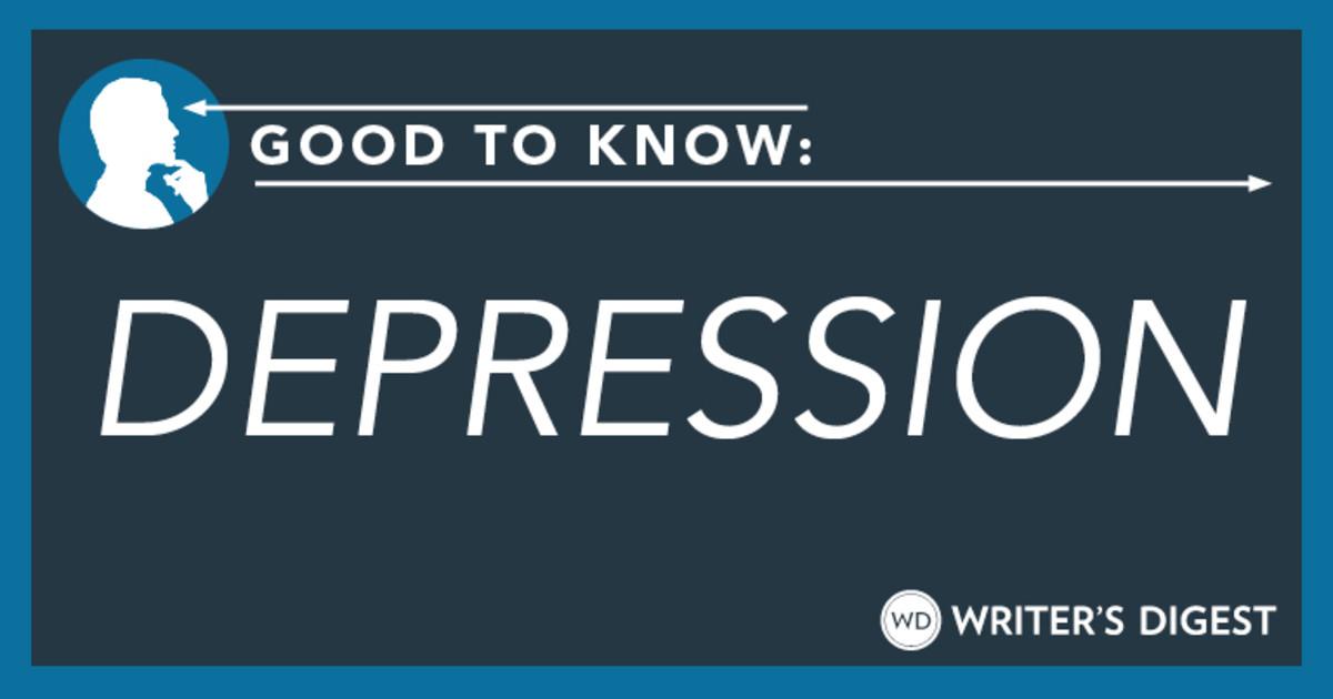 Good to Know: Depression