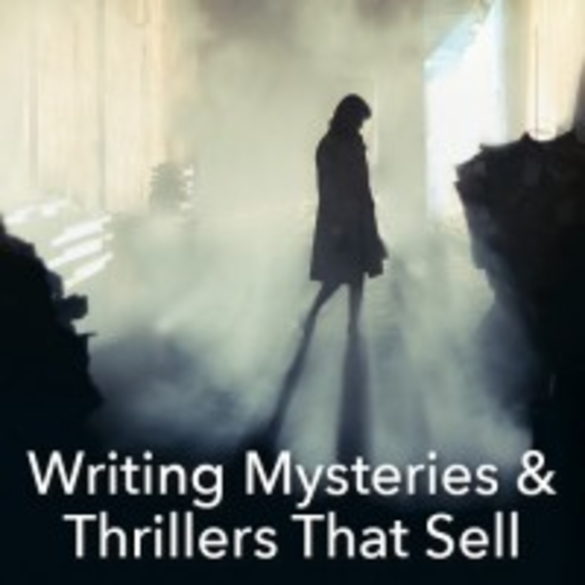 11 Resources for Thriller and Mystery Writers