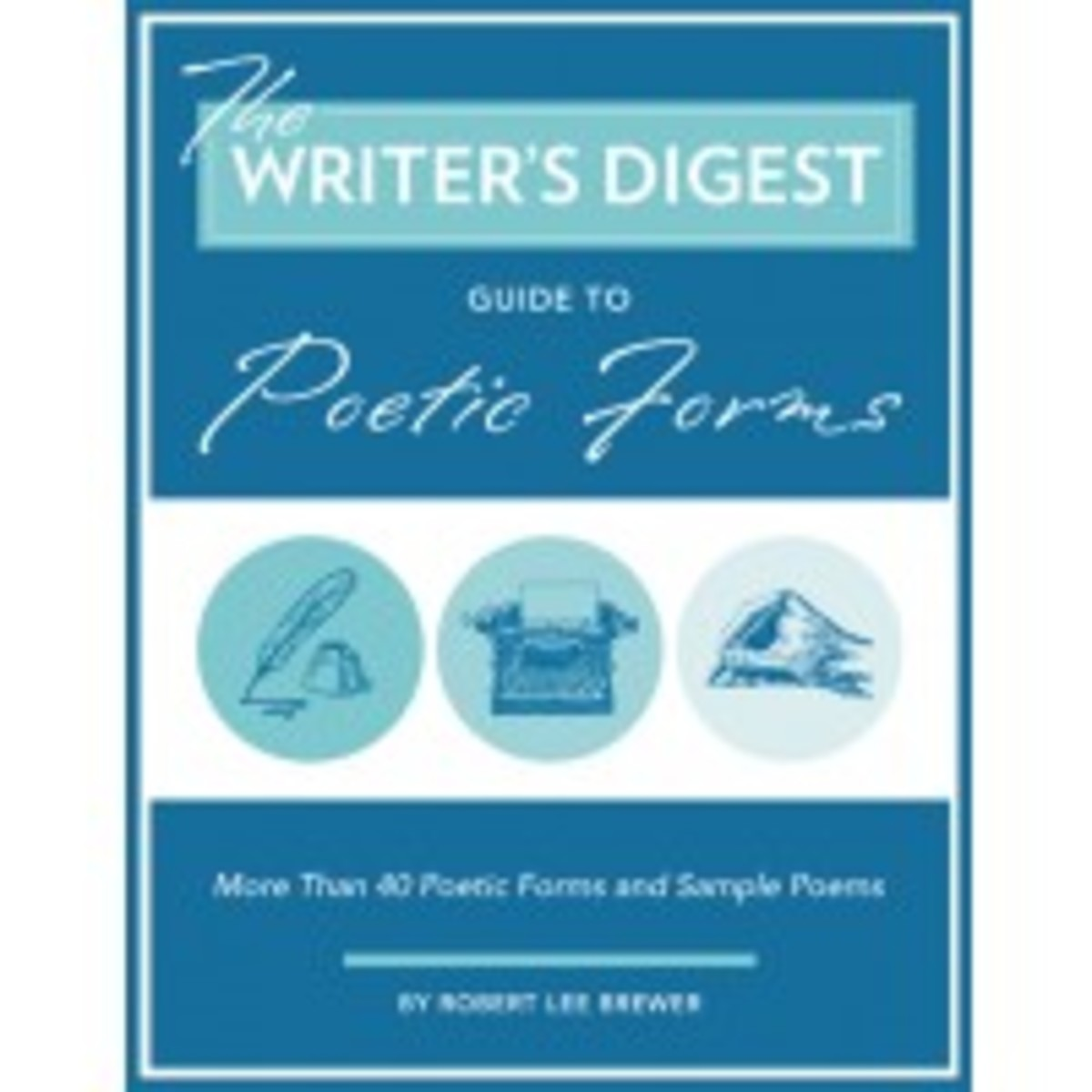 wd guide to poetic forms