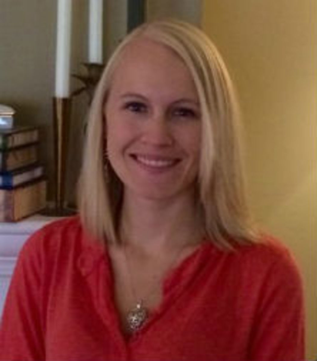 Kaitlyn Johnson featured