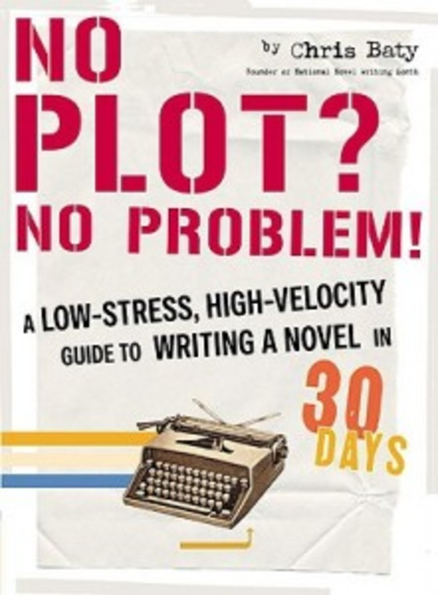 no-plot-no-problem-baty-chris-9780811845052