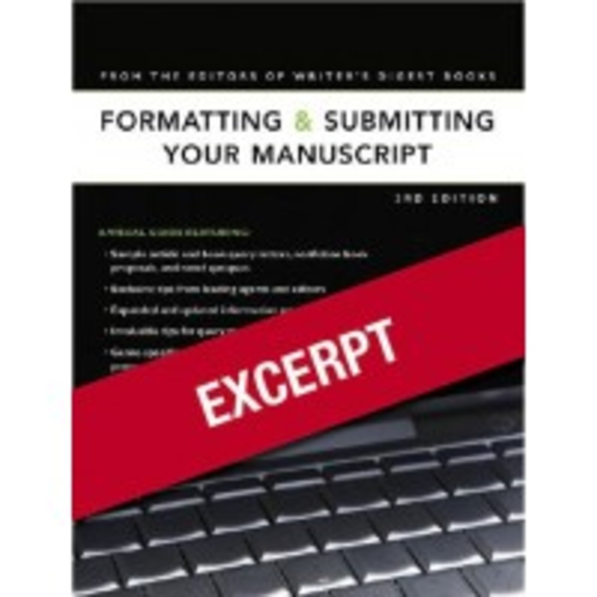 TV Scripts - Formatting & Submitting Your Manuscript eBook Excerpt