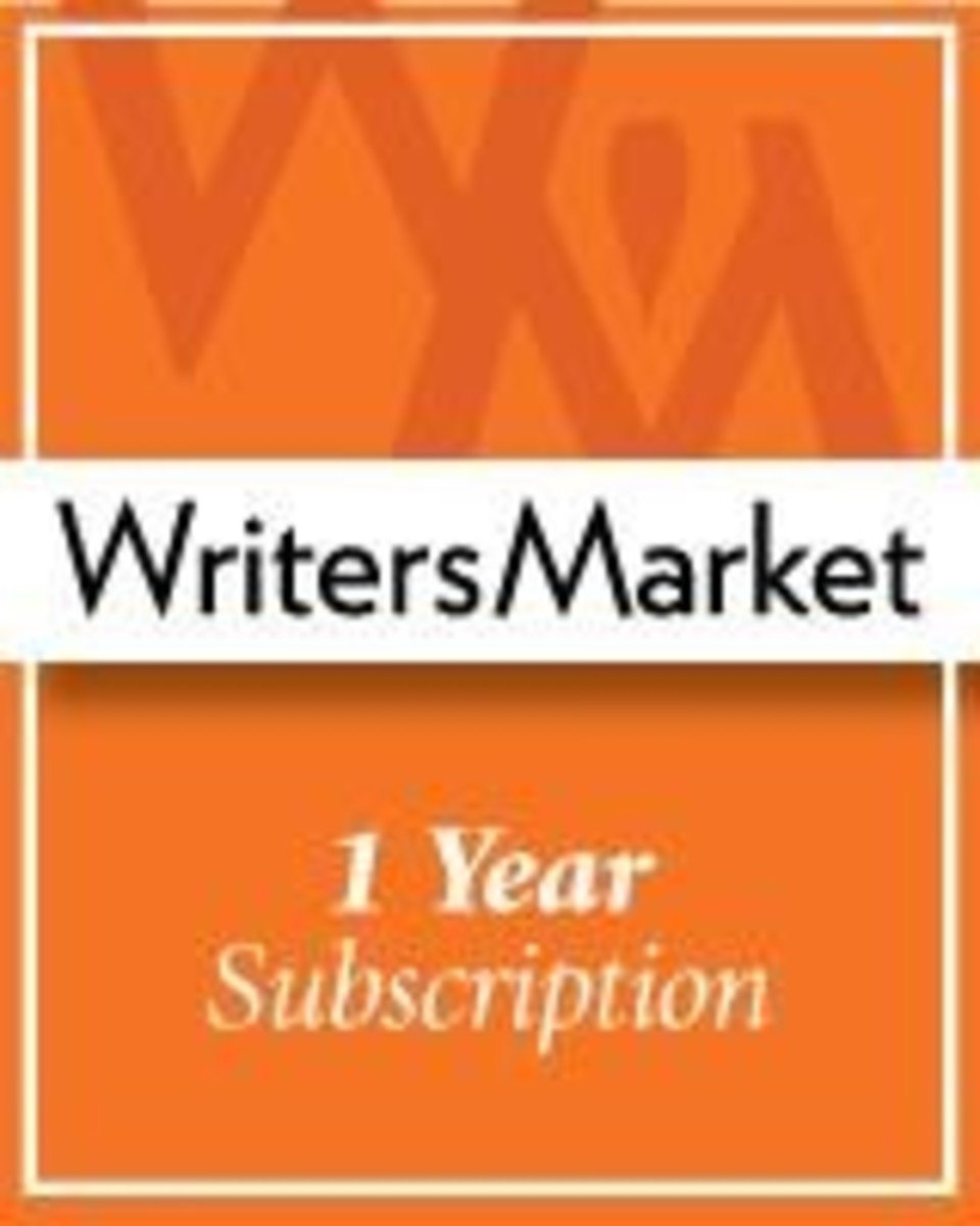 Looking for a literary agent or wondering who to contact at a specific publication? Search WritersMarket.com's extensive database!