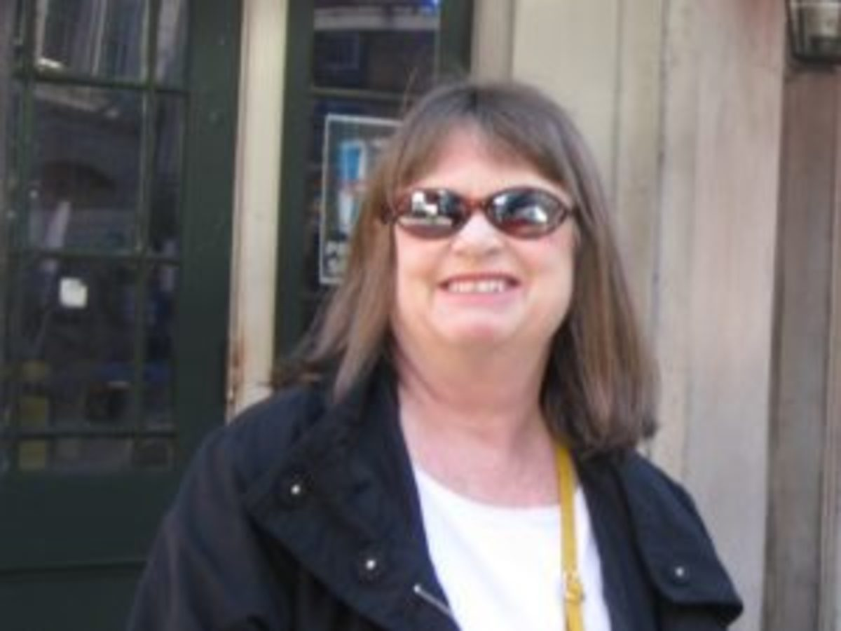 Eileen Sateriale