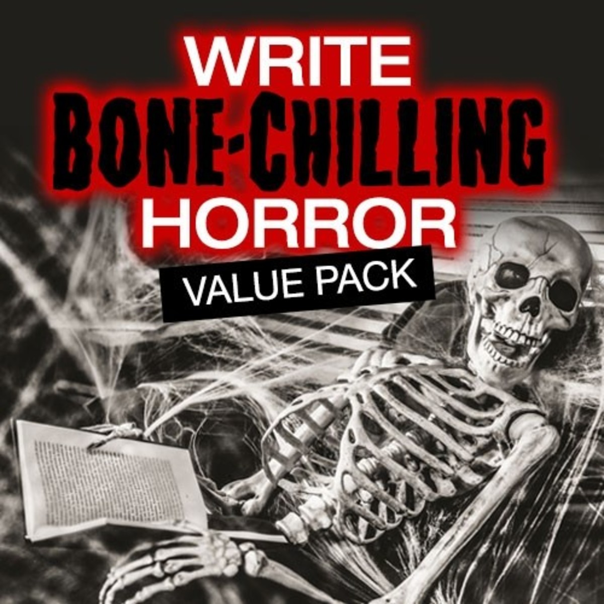 6 Resources for Horror Writers