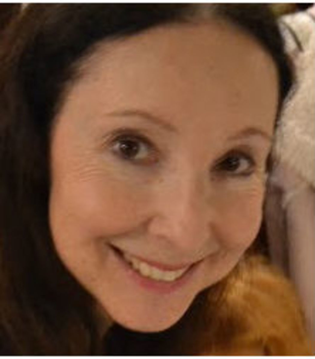 Sharon Hart-Green featured