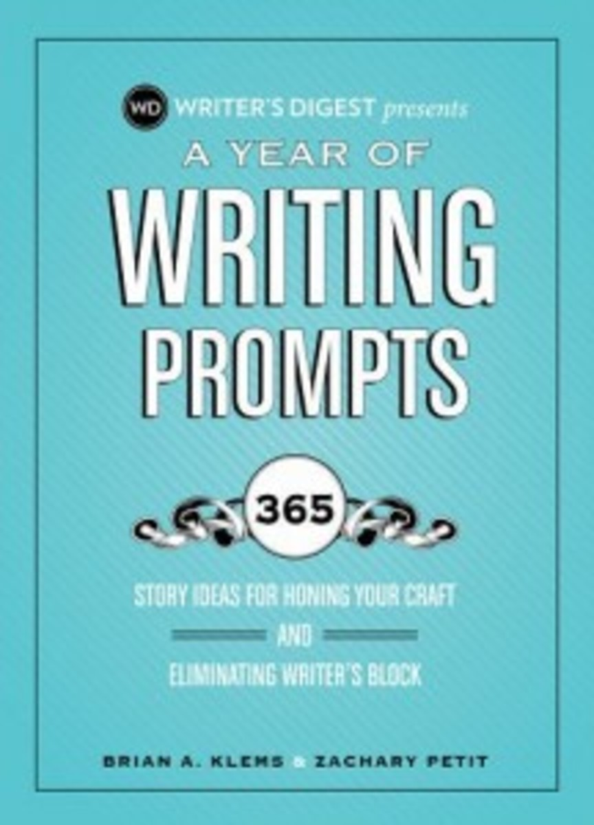 writing-prompts