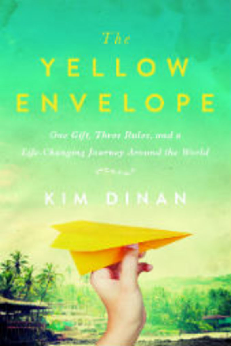 yellow envelope cover copy