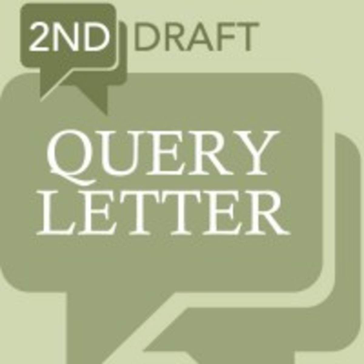 Are you done writing and revising your manuscript or nonfiction book proposal? Then you're ready to write a query letter. In order to ensure you make the best impression on literary agents and acquisitions editors, we recommend getting a 2nd Draft Query Letter Critique.