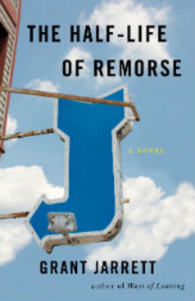 Grant Jarrett book cover
