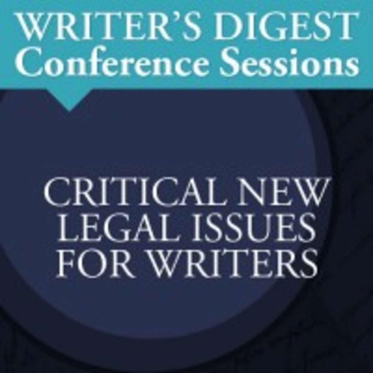 Learn what every author, traditionally published or self-published, needs to know to protect their interests. This Writer's Digest Conference session recording covers what to watch out for when entering into a contract with an agent or publisher, including ebook royalties and subsidiary rights, and answers questions about rights related to writing for online platforms like Red Room, Huffington Post, and others.