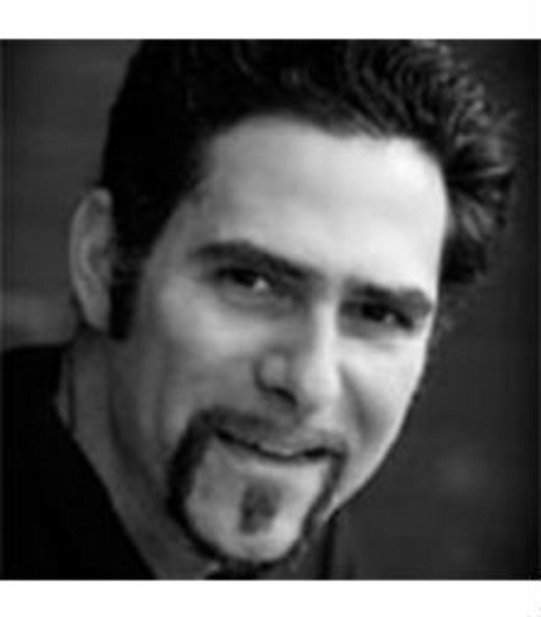Stuart Horwitz Featured