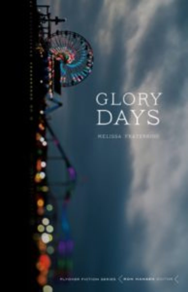 Glory Days, Melissa Fraterrigo