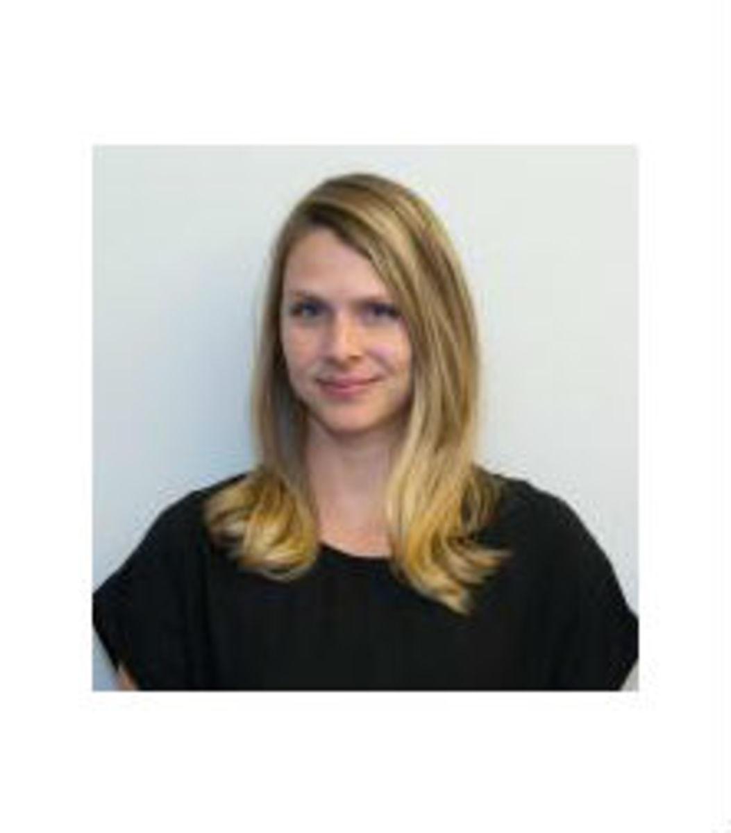 Sarah Bedingfield Featured
