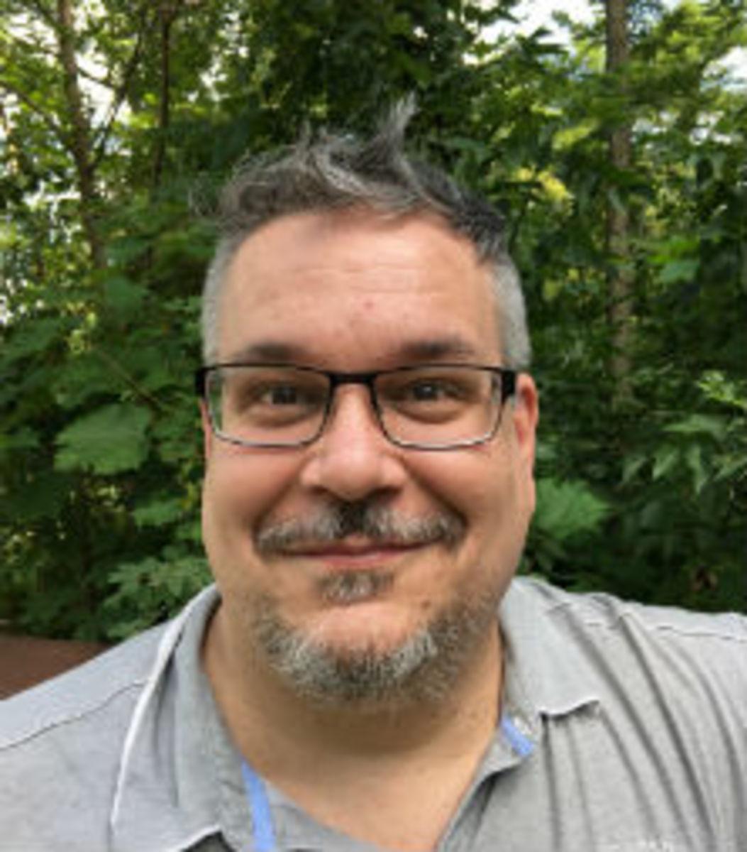 John Peragine featured