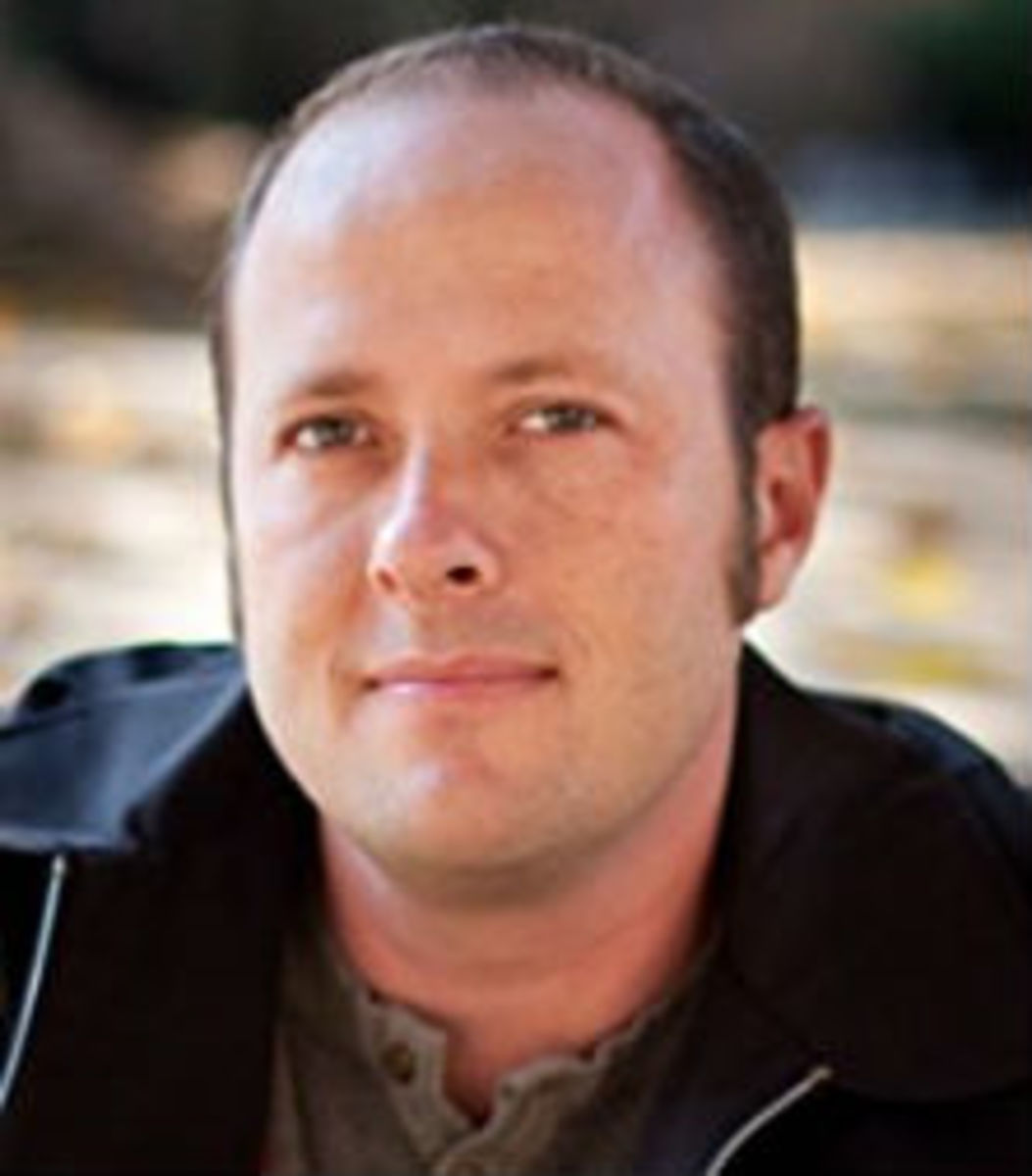 Jay Asher Featured