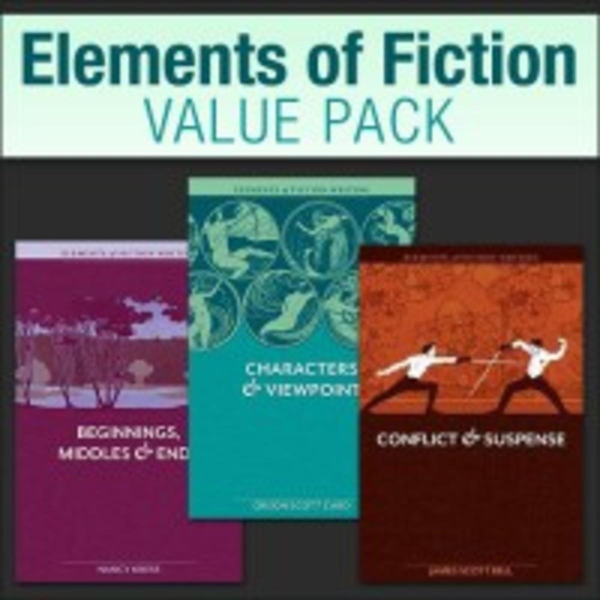 elementsoffictionwriting